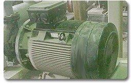 Электродвигатели серии АИР, информация в маркировке