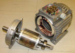 Перемотка статоров электродвигателей